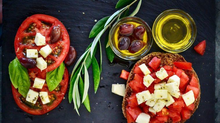 Mediterranean Texas Olive Oil