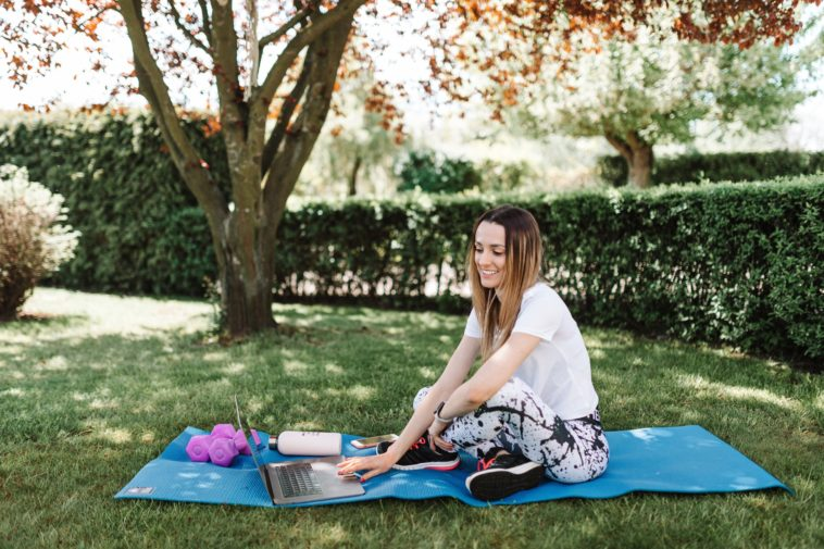 Things you should know about online yoga